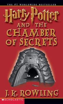 Harry Potter & Chamber of Secrets (Rack Size)
